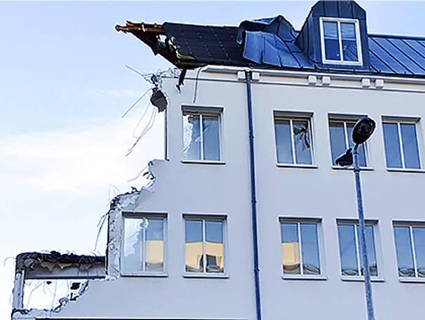 Реновация жилья во Франции